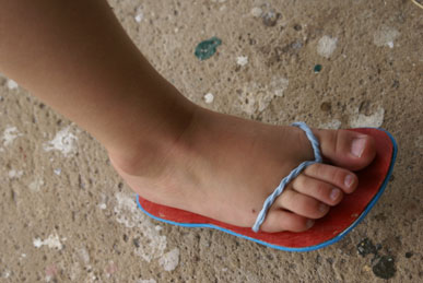 aussie-day-flip-flops